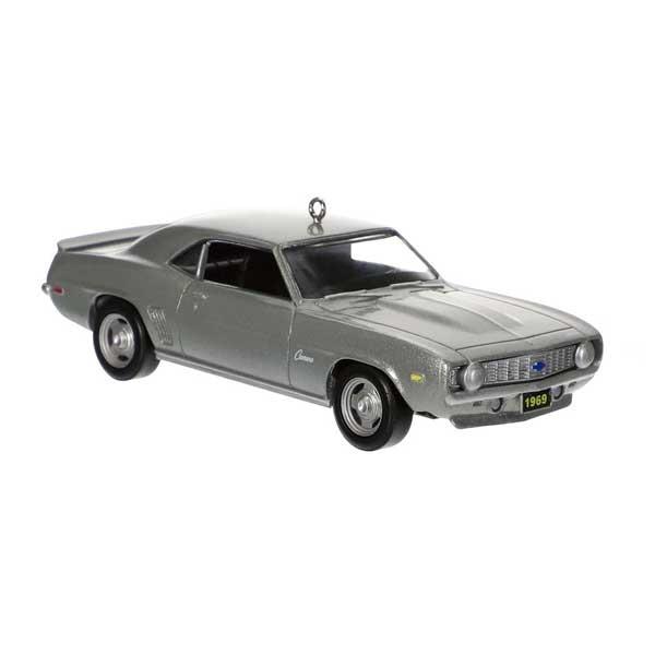 2019 1969 Chevrolet Camaro ZL1 50th Anniversary, LIMITED