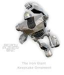 2018 The Iron Giant, Ready Player One, SDCC - RARE