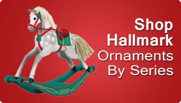 Shop Hallmark Ornaments By Series