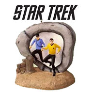Star Trek Hallmark Ornaments