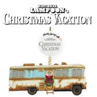 Christmas Vacation Hallmark Ornaments