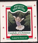 1988 Cymbals of Christmas, Donna Lee Angels