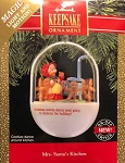 1990 Mrs. Santa's Kitchen
