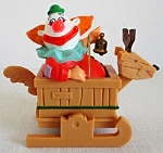 1988 Jingle Bell Clown