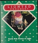 1987 North Pole Power & Light