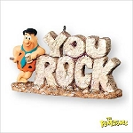 2007 You Rock, The Flintstones