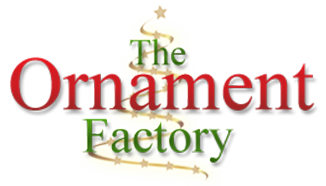 The Ornament Factory | Hallmark Ornaments .com
