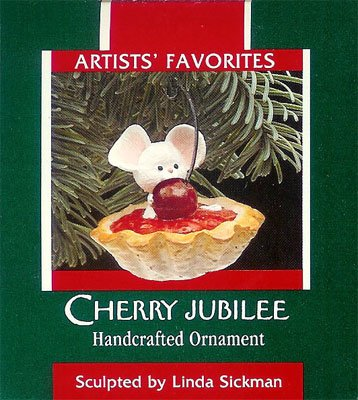 1989 Cherry Jubilee DB