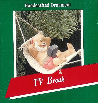 1989 TV Break