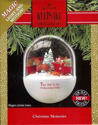 Christmas Memories.1990 Christmas Memories