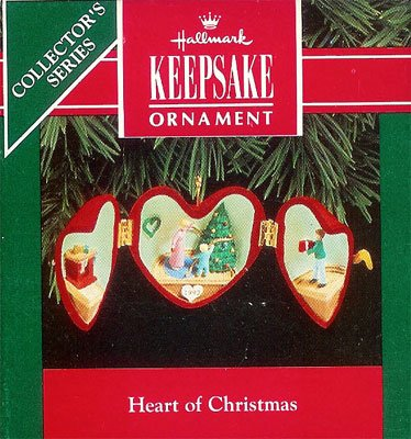 1992 Heart of Christmas #3