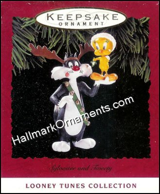 1993 Sylvester and Tweety, Looney Tunes