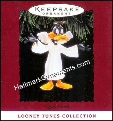 1994 Daffy Duck, Looney Tunes