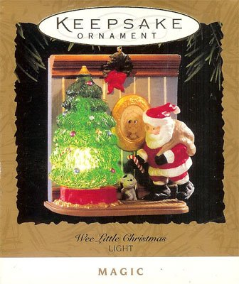1995 Wee Little Christmas