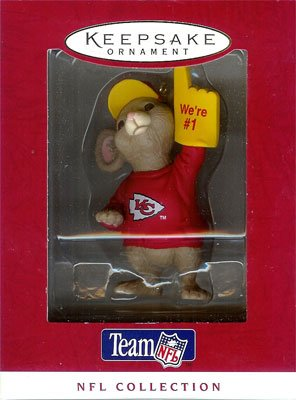 1996 NFL Collection - Kansas City Chiefs