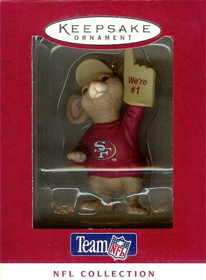 1996 NFL Collection - San Francisco 49ers, NFL Collection