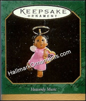 1997 Heavenly Music, Miniature