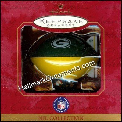 1997 NFL Collection - Green Bay Packers, NFL Collection