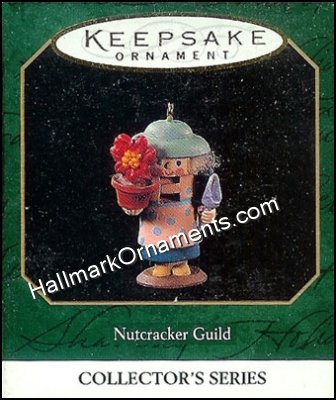 1997 Nutcracker Guild #4