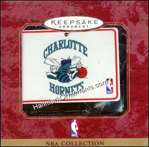 1998 NBA Collection - Charlotte Hornets, NBA Collection