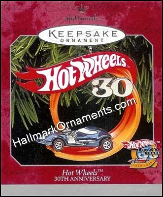 1998 Hot Wheels, Hot Wheels