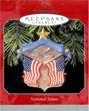 1998 National Salute