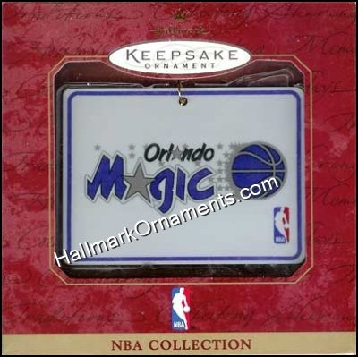1998 NBA Collection - Orlando Magic, NBA Collection