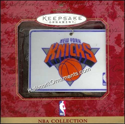 1998 NBA Collection - New York Knicks, NBA Collection