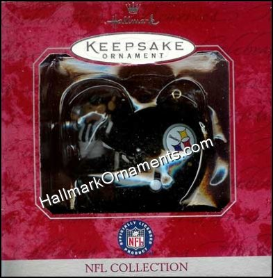 1998 NFL Collection - Pittsburgh Steelers
