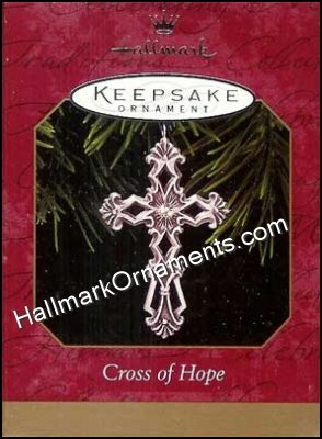 1999 Cross of Hope DB