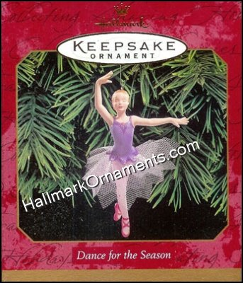 1999 Dance for the Season