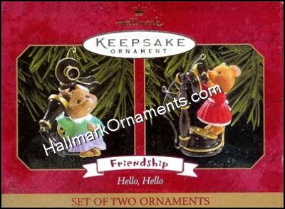 1999 Hello, Hello, Friendship Set