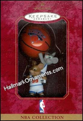 1999 New York Knicks, NBA Collection