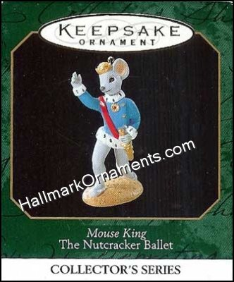 1999 Mouse King, The Nutcracker Ballet #4