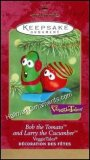 2000 Bob the Tomato and Larry the Cucumber, Veggie Tales