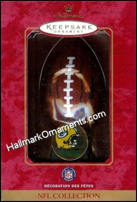 2000 NFL Collection - Green Bay Packers, NFL Collection