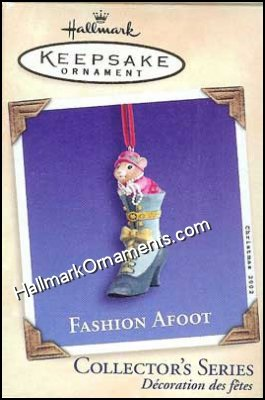 2002 Fashion Afoot #3