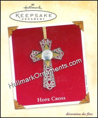 2002 Hope Cross