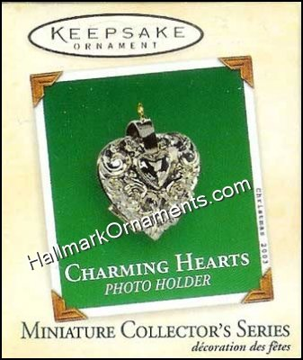 2003 Charming Hearts #1