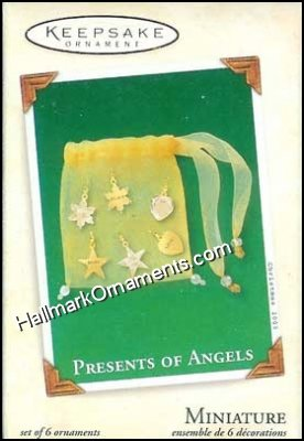 2003 Presents of Angels, Miniature