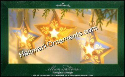 Illuminations, Starlight Starbright