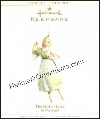 2006 Gift of Love, Holiday Angels #1
