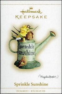 2006 Sprinkle Sunshine - Hard to Find!