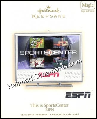 2007 This Is Sportscenter, ESPN, Magic