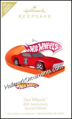 2008 Hot Wheels