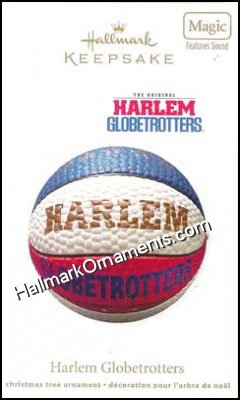 2011 Harlem Globetrotters, Magic