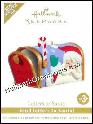 2011 Letters to Santa