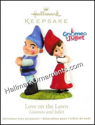 2011 Love On The Lawn, Gnomeo and Juliet