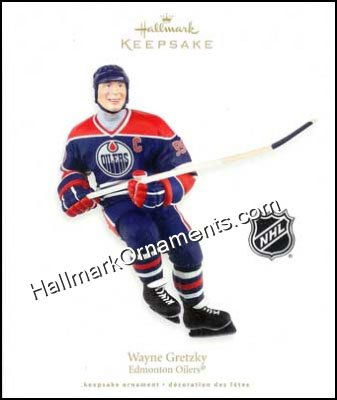 2011 Wayne Gretzky, Hockey Greats, Canadian Exclusive - RARE