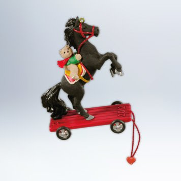 2012 A Pony for Christmas #15